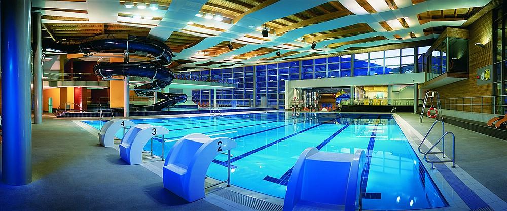 Piscine all acquarena di bressanone e piscina naturale di - Piscina bressanone prezzi ...
