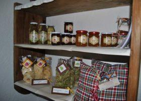 Produkte Ecke am Galtinerhof Rodeneck - Bauernhofurlaub