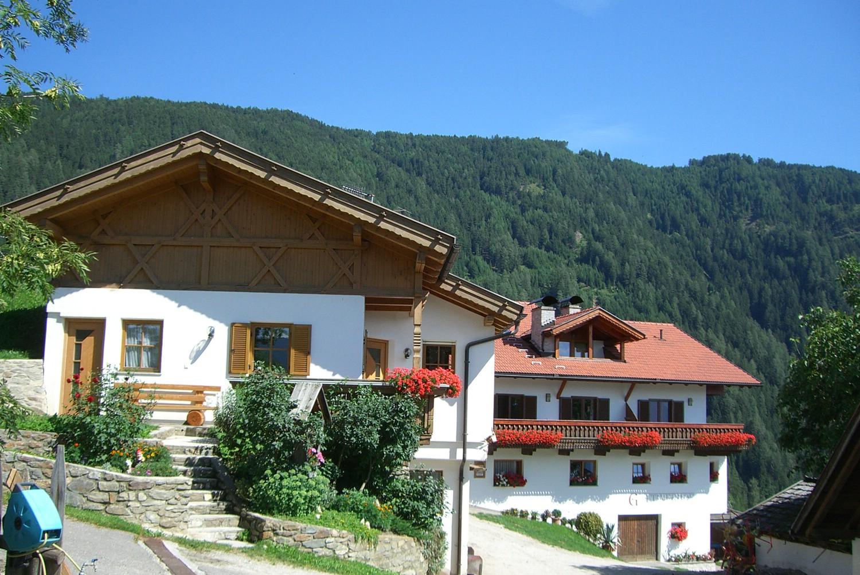 Galtinerhof in Rodeneck